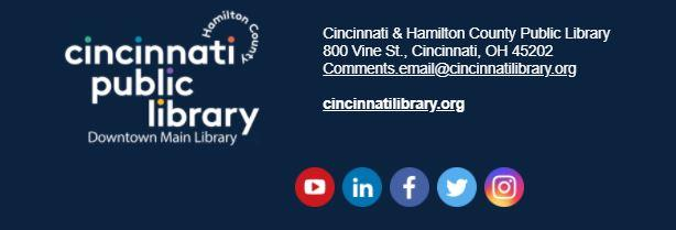 Homework Help at your library!