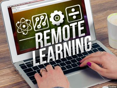 Princeton Community Middle School Guide to Remote Learning