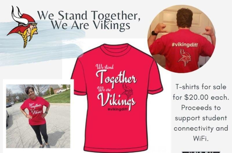 We Stand Together Tshirt