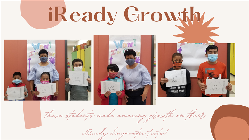 iReady Growth