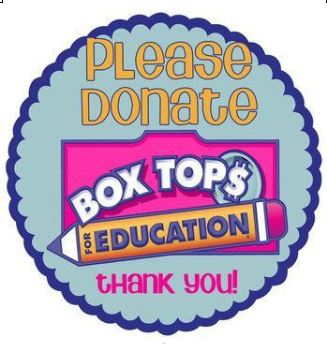 Winter Box Tops Collection Contest