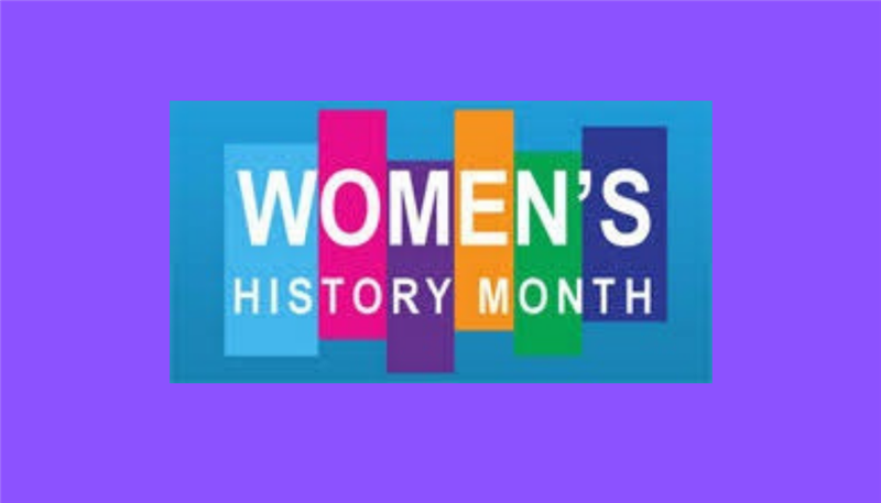 Women 's History Month