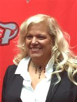 Photo of Dawn Stallard 12th Grade PHS Principal