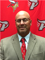 Photo of PHS Head Principal Ron Bollmer