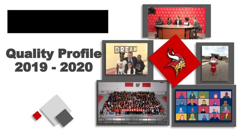 2019-2020 Quality Profile