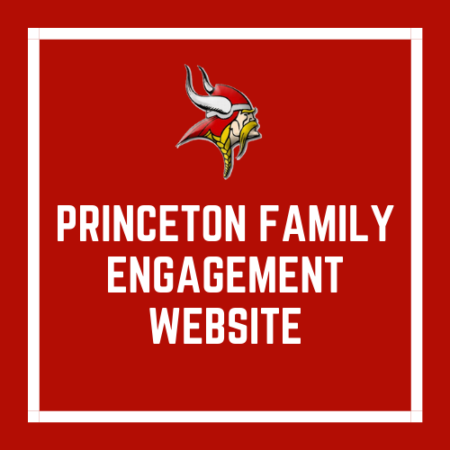 Princeton Family Engagement Website
