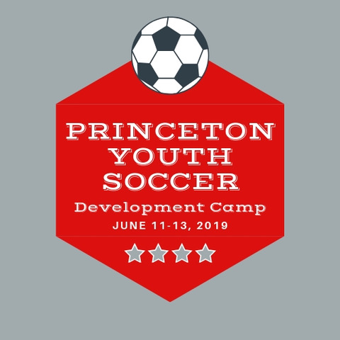 Princeton Youth Soccer Development Camp