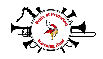 Pride of Princeton Marching Band