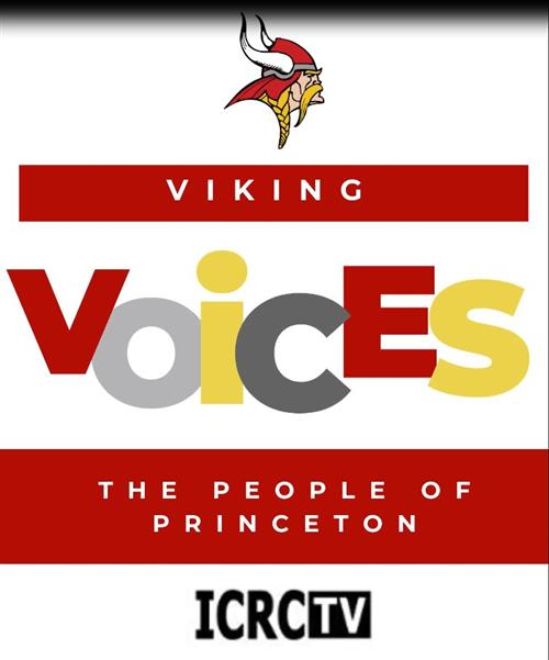 Viking Voices