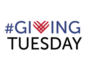 "Giving Tuesday: ""Change for the Closet"""