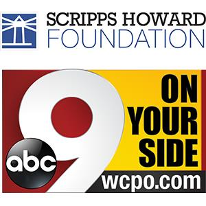 Princeton City School District Wins the Scripps Howard Foundation Grant and is Awarded $100,000.