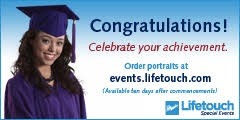 Honor Your Graduation with Commencement Portraits