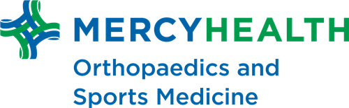 Mercy Health Orthopaedics and Sports Medicine logo