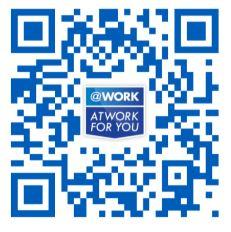 QR Code for at work