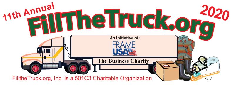 11th Annual Fill the Truck