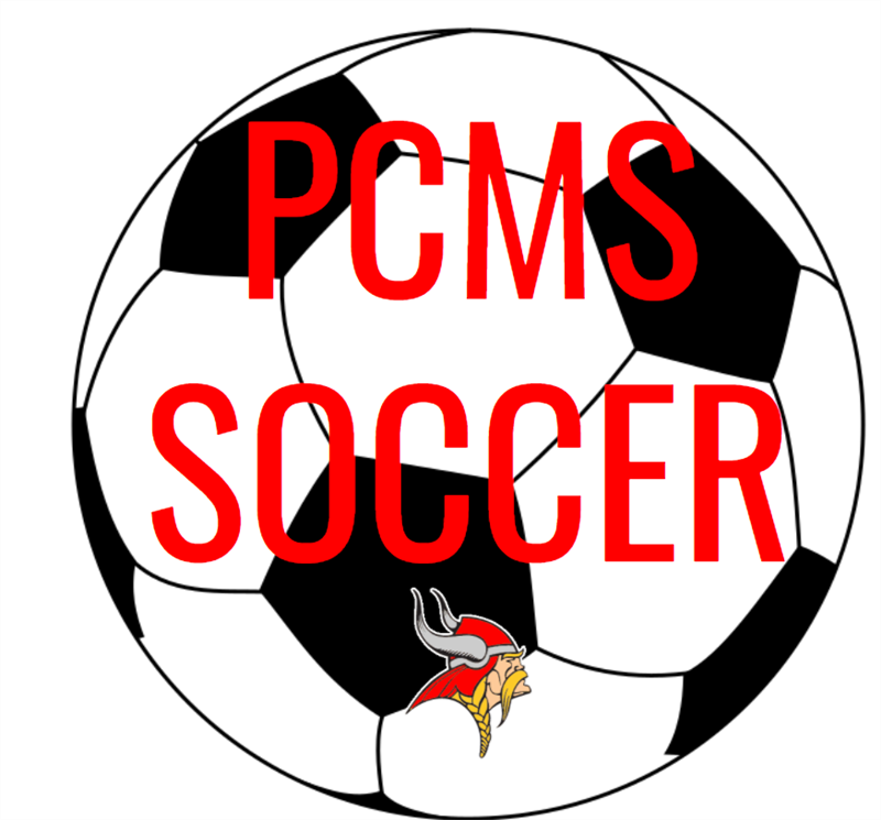 2021-2022 PCMS Soccer Informational Meeting