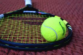 PCMS 7/8 Grade Boys Tennis Tryout Information